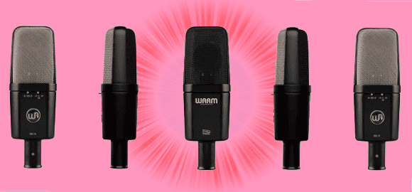 warm audio wa-14
