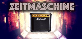 Zeitmaschine: Marshall Artist 4203