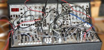 Doepfer A-100: Patches und Sounds des Eurorack-Synthesizer