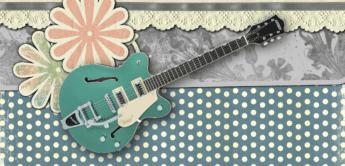 Test: Gretsch G5622T-CB Electromatic GG, E-Gitarre