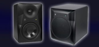 Test: Mackie MR524 Studiomonitor, MRS10 Subwoofer
