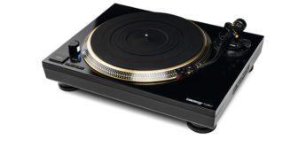 Top News: Reloop Turn5, Hi-Fi-Plattenspieler