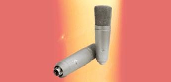 Test: WeissKlang V13, Großmembranmikrofon mit KlangFormer Modeling Software
