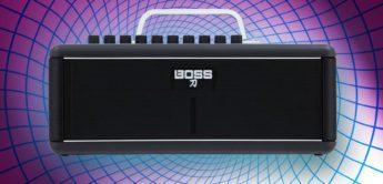 Test: BOSS Katana Air, Gitarrenverstärker