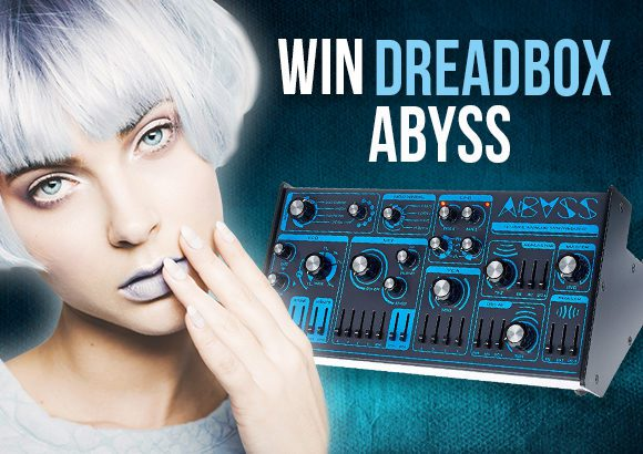 Dreadbox Abyss