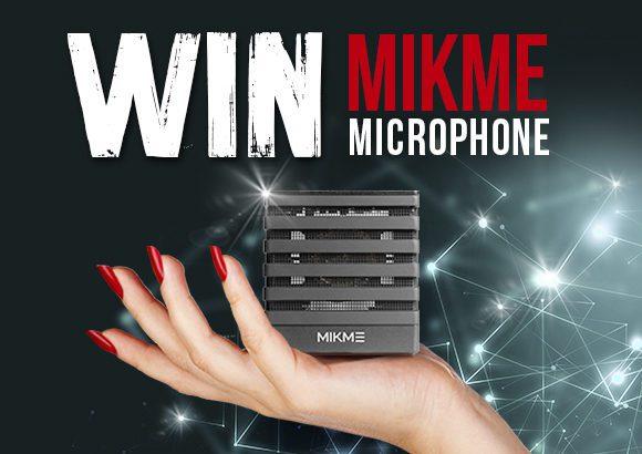 MIKME Microphone