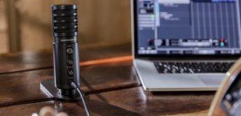 NAMM NEWS 2018: Beyerdynamic FOX, USB-Großmembranmikrofon