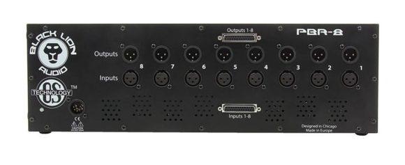 black lion audio pbr-8