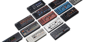 HELP: Roland Boutique Audiointerfaces?