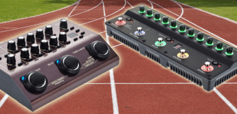 Trace Elliot Transit-A vs BOSS AD-10, Akustikgitarren-Preamps