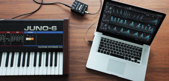 digital audio sq4