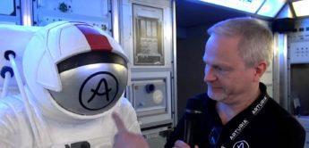 Superbooth 18: Arturia RackBrute – Video Talk