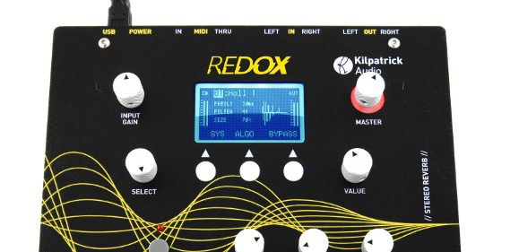 kilpatrick audio redox