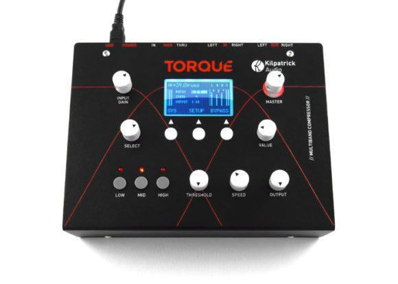 kilpatrick audio torque