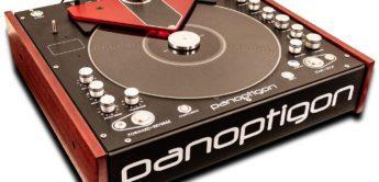 NAMM 2019: Panoptigon Disc-Player