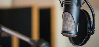 NAMM NEWS 2018: sE Electronics RNT, Röhren-Großmembranmikrofon