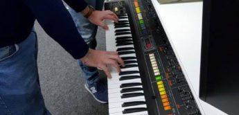 Behringer 2018: Neue Synthesizer & Drummaschinen
