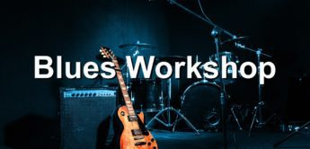 Gitarren Workshop: Advanced Blues – Durblues