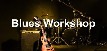 Gitarren Workshop: Advanced Blues – Dur-Pentatonik