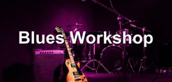 Gitarren Workshop: Advanced Blues – Improvisation