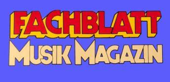 SPECIAL: Riebes FACHBLATT MUSIKMAGAZIN und seine Geschichte