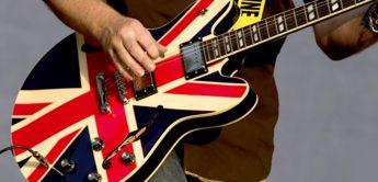 Gitarren Tutorial: Wie spiele ich einfach Funky-Grooves?