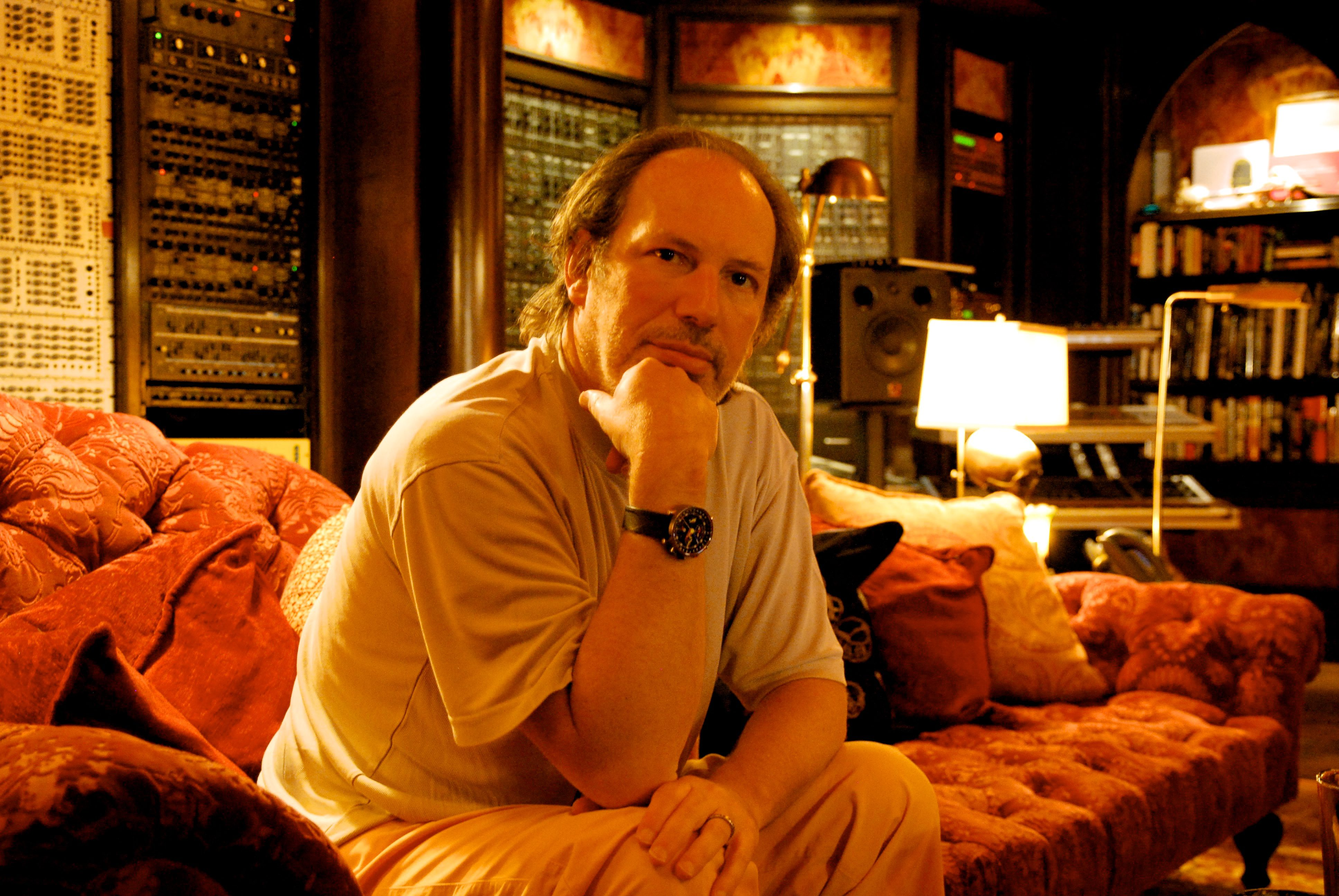 Interview: Hans Zimmer Synth Talk - AMAZONA.de