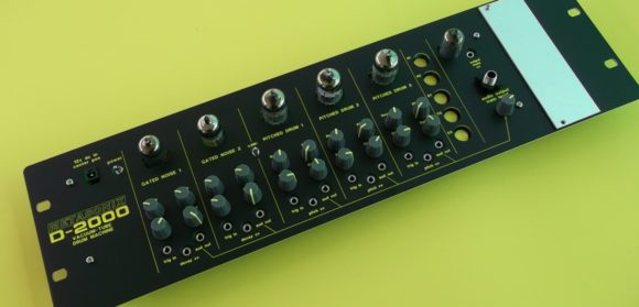metasonix d-2000