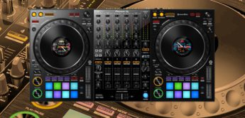 Test: Pioneer DDJ-1000, DJ-Controller
