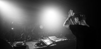 Workshop: Auflegen wie Richie Hawtin & Co