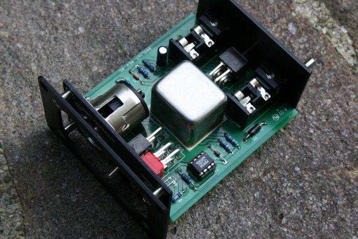 Was ist eine DI-Box?
