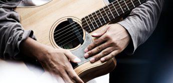 Workshop: So nimmst du die Akustikgitarre auf