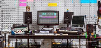 Test: Ableton Live 10 Suite, Digital Audio Workstation Teil 1