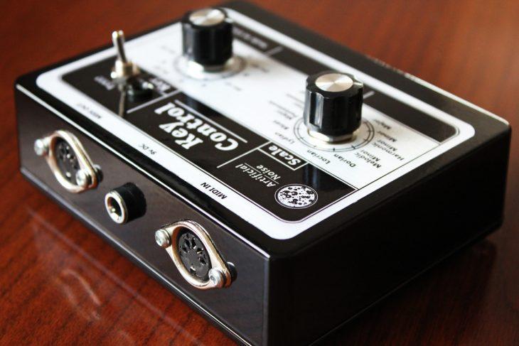 artificial noise key control 2