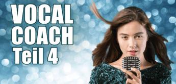 Video-Workshop: Das richtige Mikrofon für Gesang finden