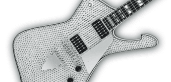 TOP NEWS: Ibanez PS1DM, E-Gitarre
