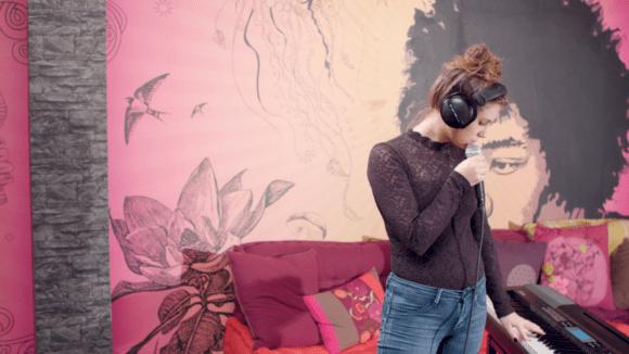 Online Workshop Singen lernen, wähle den Song, der zu dir passt.