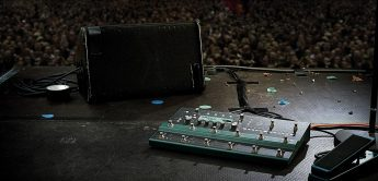 Die besten Multieffektgeräte und Pedale für Gitarre & Bass