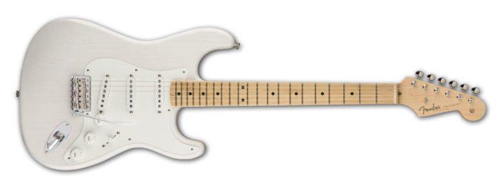 Fender American Original 50 Strat front