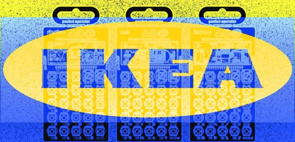 IKEA Teenage Engineering