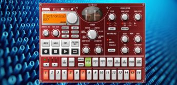 TEST: Korg iElectribe, Groovebox, iOS-App