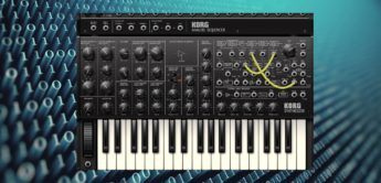 TEST: Korg iMS-20, Synthesizer, iOS App