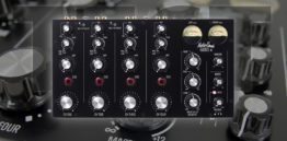 Master Sounds Radius 4