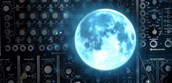 Test: Moon Modular, Modular-Synthesizer in 5U