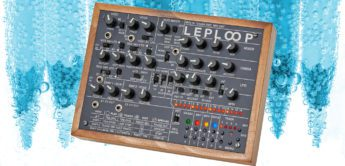 Test: L.E.P. Leploop V2, Analoge Groovebox Teil 1