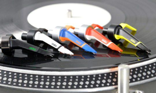 Test: Die besten Ortofon Concorde Tonabnehmer für DJs