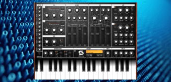 Test: DesignbyPaul PolySynth, Virtuellanalog, iOS-APP