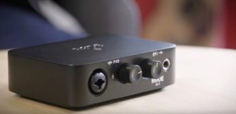 Test: Rode AI-1, Audiointerface