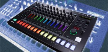 Test: Roland TR-8S, Drum Machine mit Sampling