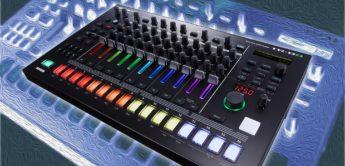 Test: Roland TR-8S, Drum Machine mit Sampling